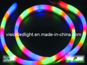 LED Neon Flexible Rope Light (NT216-RGB)
