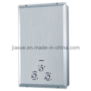 Tankless Hot Water Heater (JX-W02)
