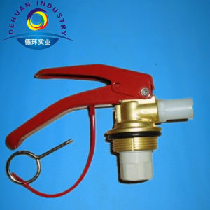 Valve for Fire Fighting