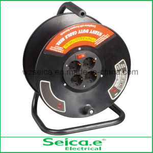 Heavy Duty Cable Reel (SK-DXW06)