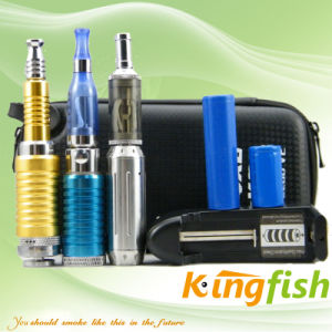 Best Selling K100, X6, Lava Tube E-Cigar Kit