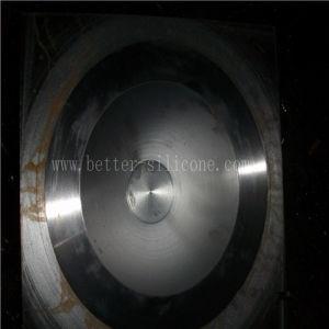 Vacuum Evaporate Aluminum Plastic LED Lighting Cover pictures & photos