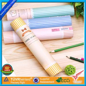 High Qualtiy Custom Printing Elegant Cardboard Paper Tube Packaging (YH-KY23)