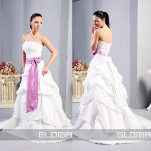 Bridal Gown (S5027 )