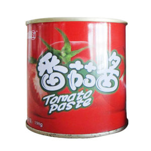 28%-30% Canned Tomato Paste 1 pictures & photos