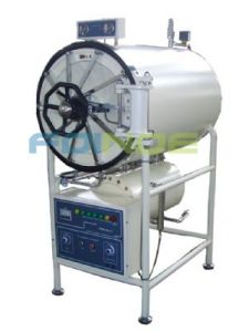 Yda Horizontal Cylindrical Pressure Steam Sterilizer pictures & photos