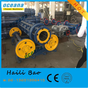 High Quality Centrifugal Spinning Concrete Pipe Making Machine for Pipe Diameter 300-1600mm 2-4m, pictures & photos