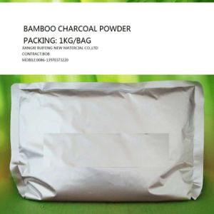 Factory Bamboo Activated Charcoal Powder / Bamboo Charcoal Powder pictures & photos