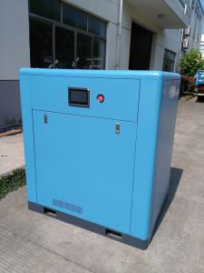 Jf Screw Air Compressor Jm-200A Permanent Magnet Compressor 200HP/160kw High Effeciency