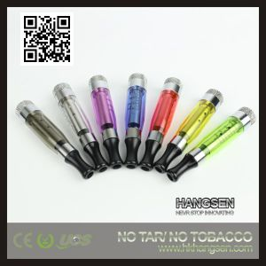 EGO CE5 Clearomizers with Replaceable Coil, EGO CE5 Clearomizer pictures & photos
