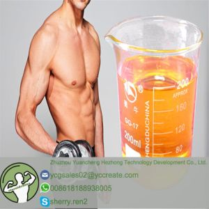 Oral Anabolic Steroids Boldenone Undecylenate/Equipoise/EQ (300mg/ml) for Men Fat Burning pictures & photos