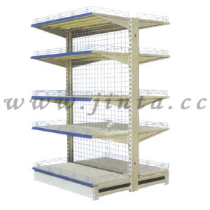 Gondola Shelves, Jinta Shelf, Factory Direct Shelf, Anchen Shelf (JT-A09) pictures & photos