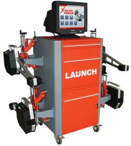 Launch Wheel Aligner (X631)