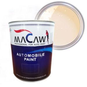 Competitive Wholesale Price 1k Pearl Automotive Car Paint Colors