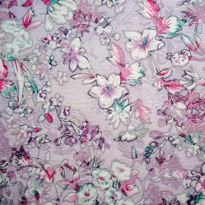 Jacquard Fabric (HFH110527-7)