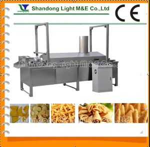 Continuous Belt Fryer pictures & photos