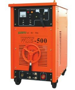 Tig Ac/Dc Core Moving Core Welding Machine/Welder-Wse Series pictures & photos