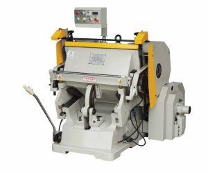 Creasing and Die Cutting Machine (ML-930)