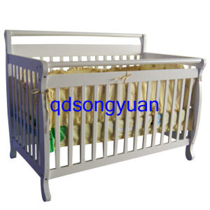 Baby Cot (SY0184)