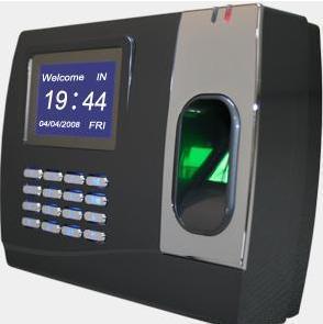 Fingerprint Time Attendance System (LT-T1) pictures & photos