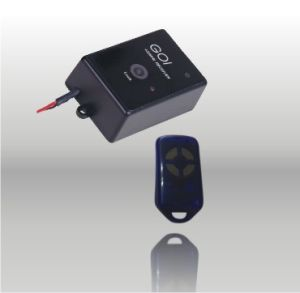 Receiver for Garage Door Opener