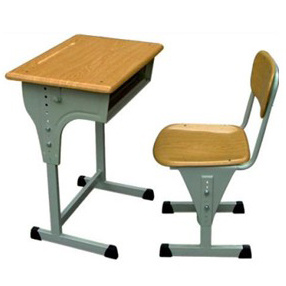 Class Desk and Chair (SF803)