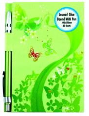 Glue Bind Notebook (186)