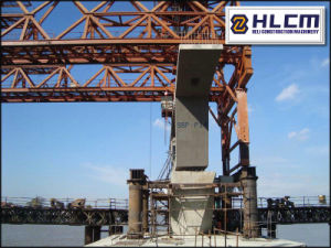 Launching Gantry 01 with SGS pictures & photos