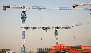 Topless Tower Crane Mlp5513 pictures & photos
