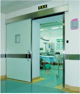 Air-Tight Automatic Doors for Hospital (RST-H012) pictures & photos