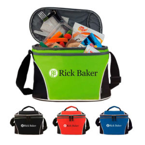 12can Oval Lunch Cooler Bag