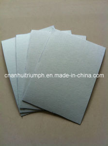 Middle Sole Paper Board/Chemical Sheets pictures & photos