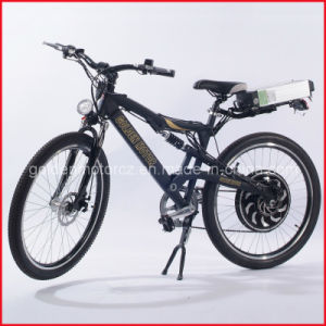 Electric Mountain Bike 1000W with CE Approved by SGS (SEB-350L) pictures & photos