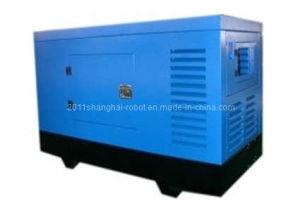Diesel Generator (Q200S)