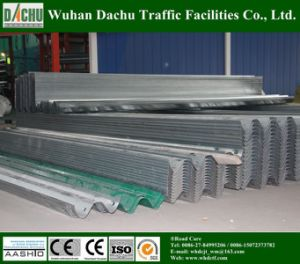 Road Safety Galvanized Crash Barrier pictures & photos