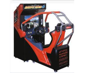 Battle Gear Ver 4 Racing Machine Game Machine pictures & photos