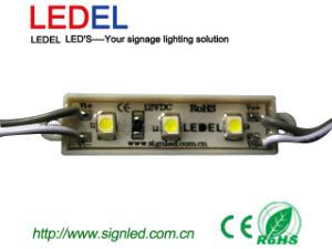 SMD LED Module (LLF12T3912X3)