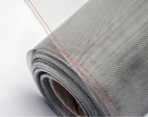 20 Mesh, 0.5 mm Wire Dia, . Plain Weave, 304 Stainless Steel Wire Mesh pictures & photos