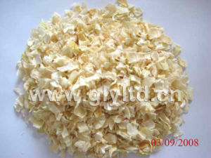 Dried White Onion Granules with Carton Packing pictures & photos