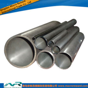 ASTM Cold Drawn Seamless Steel Pips Tube pictures & photos