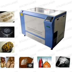 CO2 Laser Engraving Machine for Wood, Acrylic, Glass (JG-7040SG)