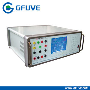 Power Testing Instrument Portable Panel Meter Three Phase Calibrator pictures & photos