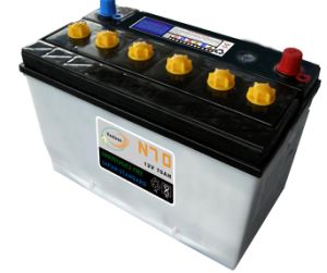 12 V Auto Car Battery (32AH-220AH) pictures & photos