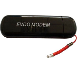 High Speed Wirelss EVDO Rev. A USB Modem (EV-02)