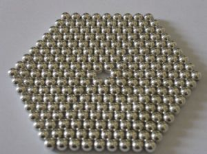216PCS/Set, 5mm Size, Magnetic Sphere, Neocube Toy