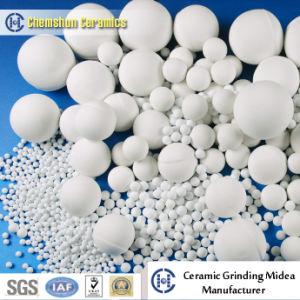 Medium Alumina Balls as Mill Grinding Materials (68~72%) pictures & photos