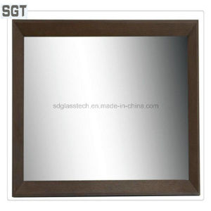 3mm-6mm Grey Silver/ Aluminum Mirror Authorized by SGS pictures & photos