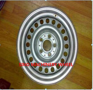 Steel Wheel 15X7 for Mercedes Benz pictures & photos