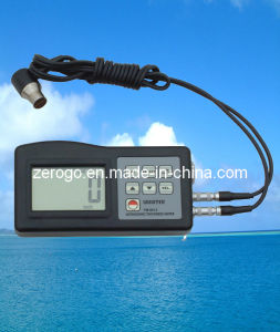Ultrasonic Thickness Gauge (TM8812) pictures & photos