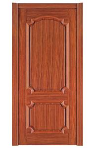 Interior Wooden Door (FX-B202) pictures & photos